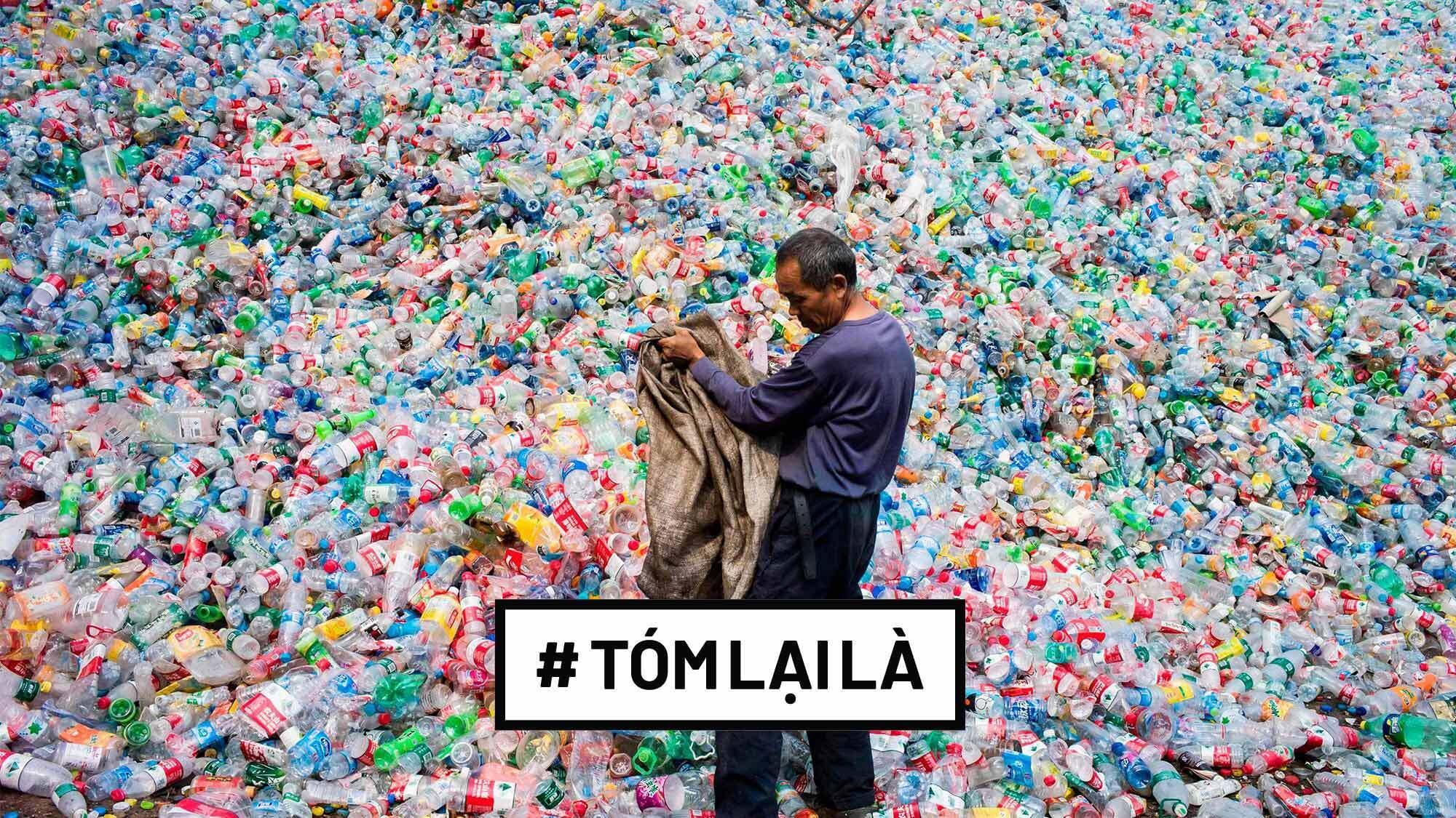 Tóm Lại Là: Thu phí rác theo cân — Nhật, Hàn đã làm, sắp đến Việt Nam?