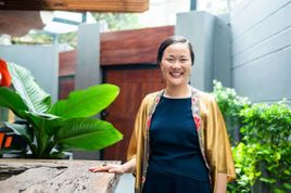 Looking Beyond Unicorns: Beacon Fund CEO Shuyin Tang On Empowering Female Entrepreneurs
