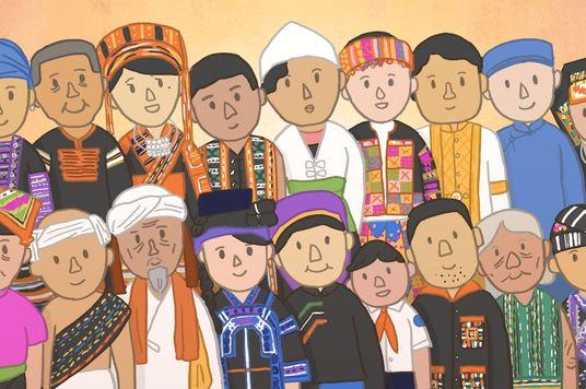 54 Dân tộc, bao nhiêu ngôn ngữ?