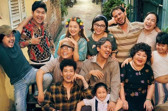 """In A First, Vietnam's Very Own """"Dad, I'm Sorry"""" Hits $1M At US Box Office"""