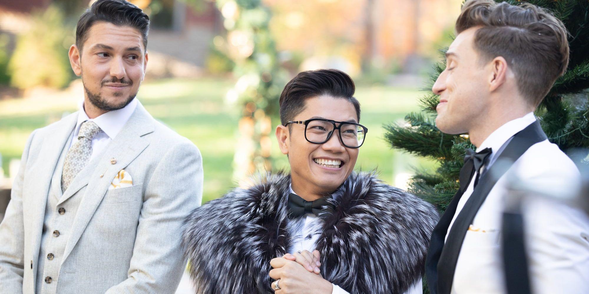 Đường đến Netflix của Nhà thiết kế thời trang Thái Nguyễn