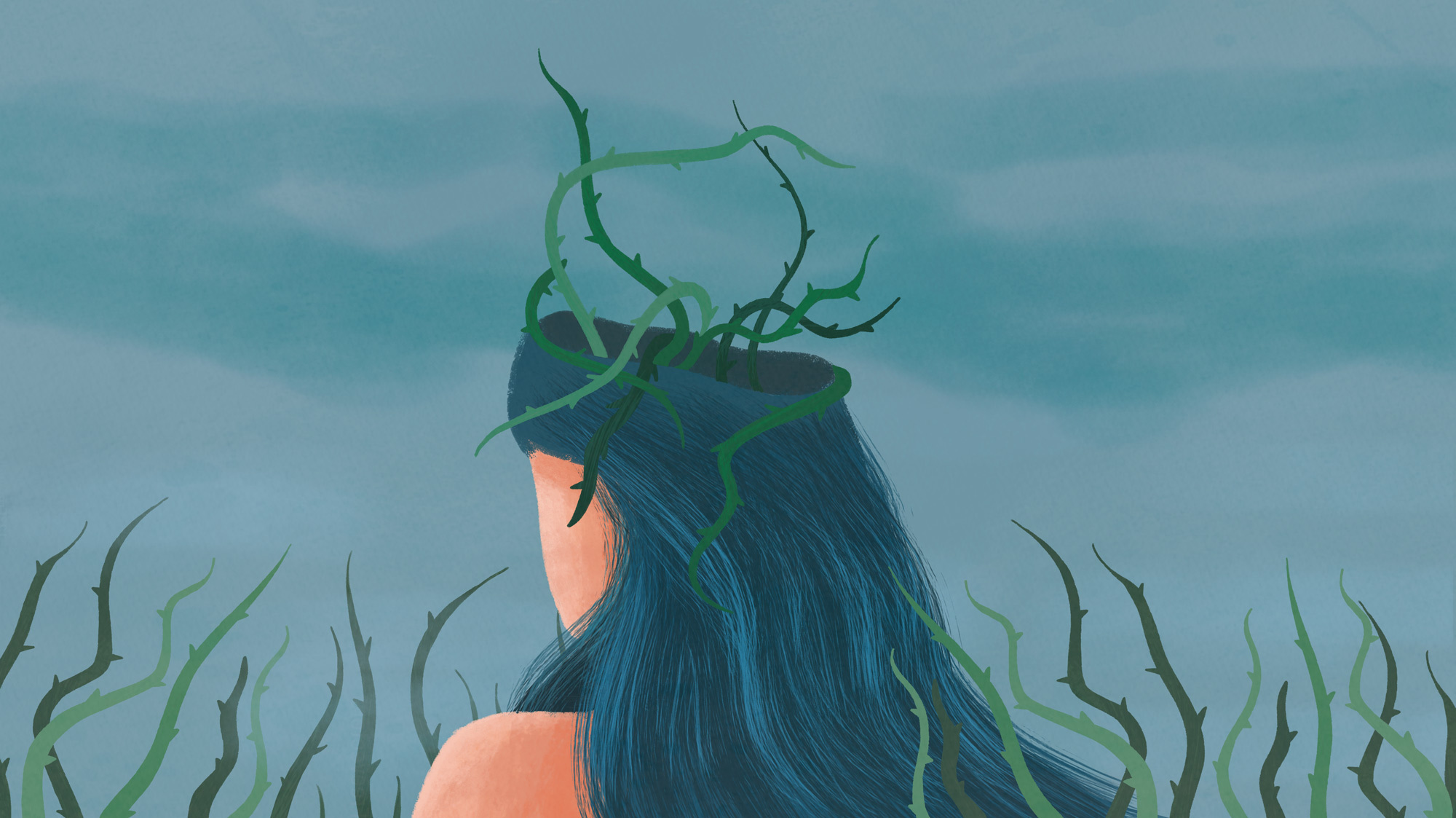 Lo lắng, căng thẳng, lo âu: Không giống nhau như bạn nghĩ