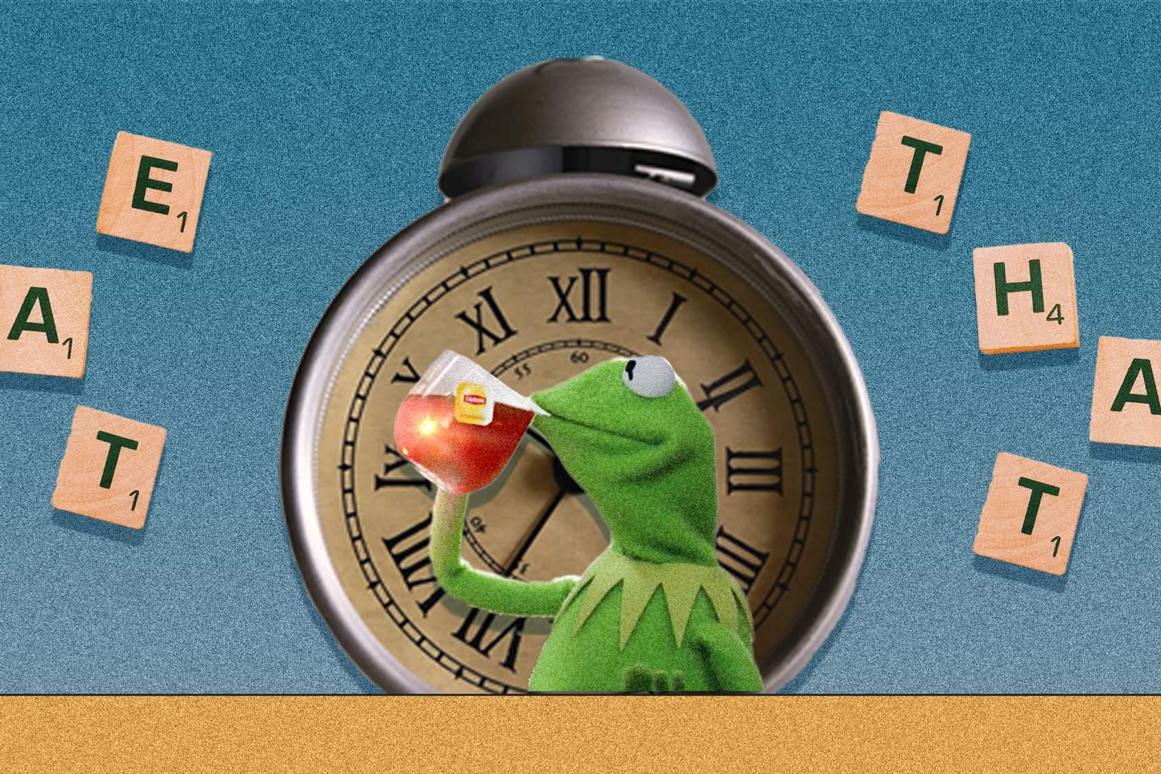 """""""Ăn một con ếch"""" mỗi ngày giúp tôi tăng năng suất như thế nào?"""