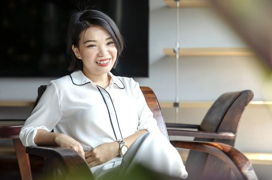 A Working Woman: Awake Asia's Kristine Nguyen On Making Room At The Top