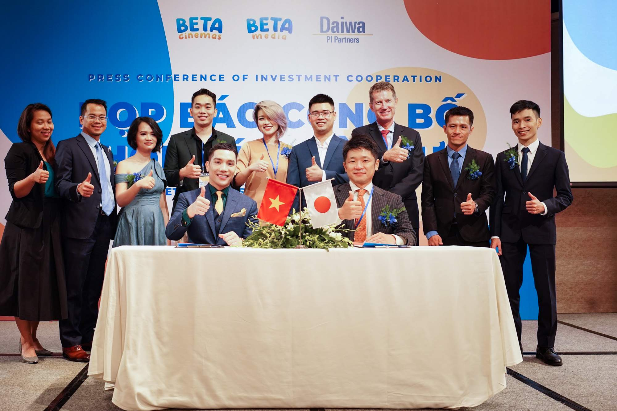 Beta Media Puts Capital To Work With A Promise Of Affordable Cinema