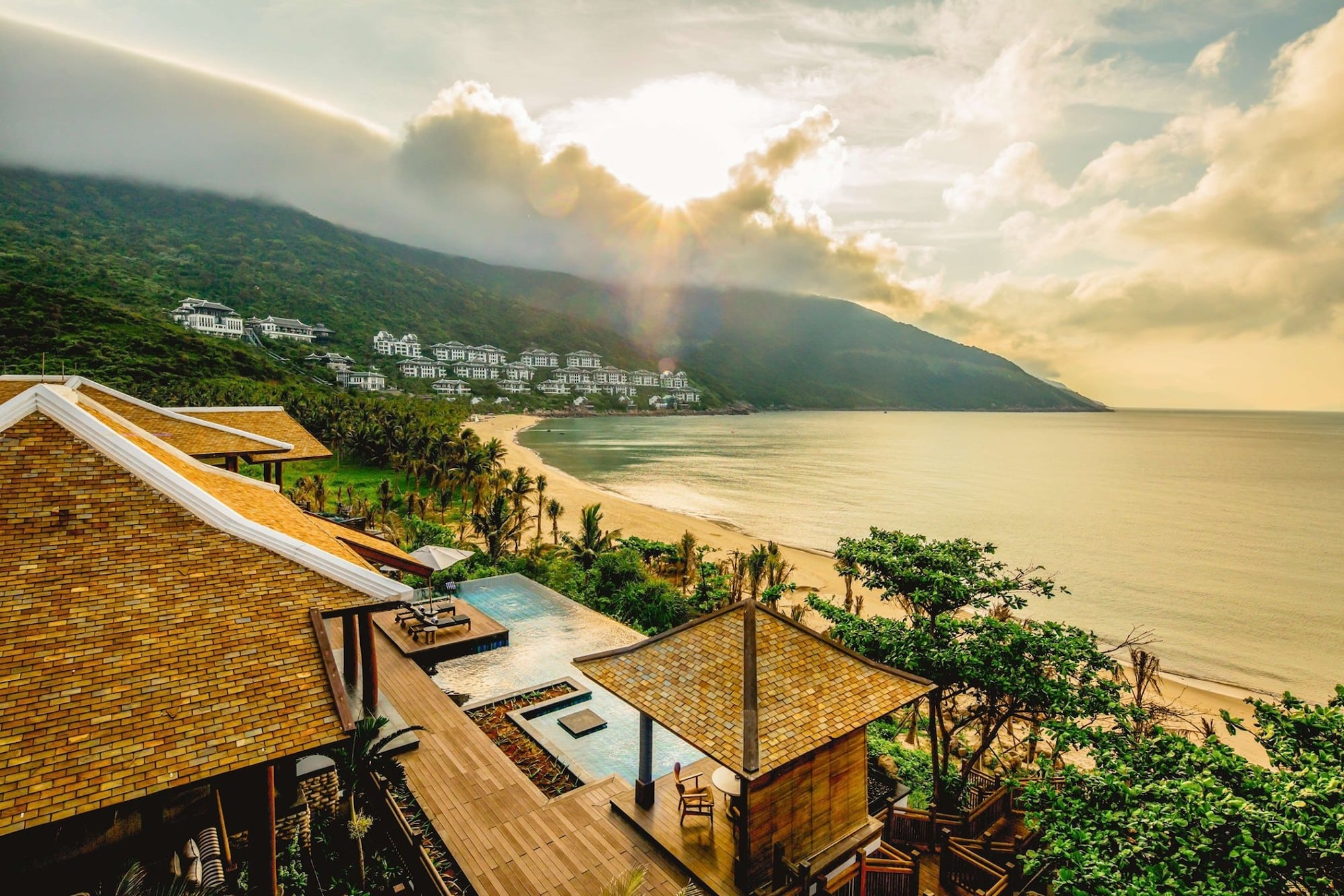 InterContinental Danang Sun Peninsula Resort Provides Fertile Ground For Eco-Tourism And Wildlife To Flourish