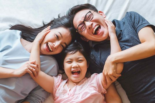 Turns Out Happiness Has A Price, Study Finds