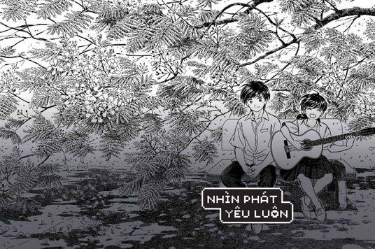 """Lâm Hoàng Trúc: """"Vẽ truyện tranh cũng như uống nước ăn cơm!"""""""