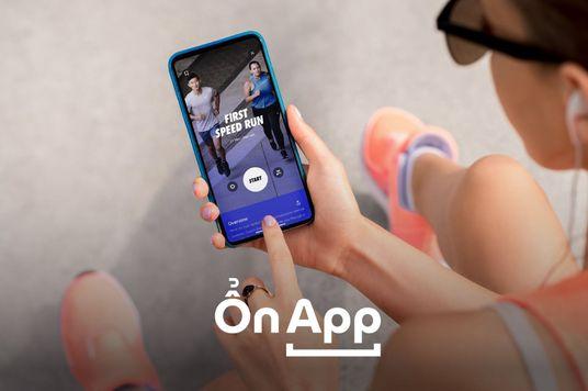 Ổn App: Tập thể dục high-tech với 4 ứng dụng sau