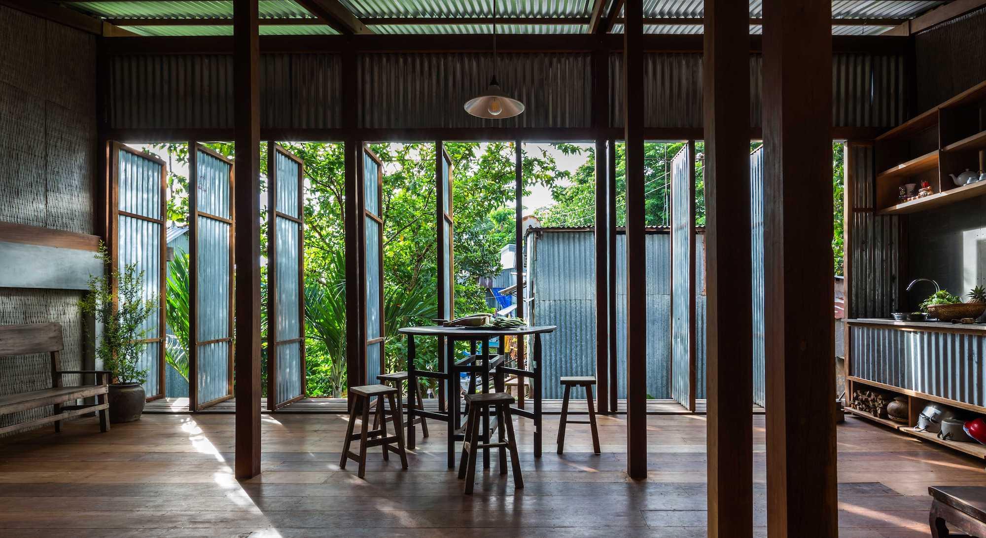 Đi tìm sự nguyên bản: Shunri Nishizawa — Lưu giữ bản sắc văn hóa qua kiến trúc