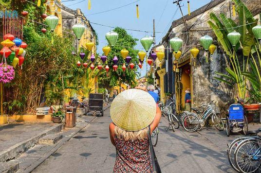 Wonders Of Vietnam: Google's New Initiative Brings Vietnam To The World