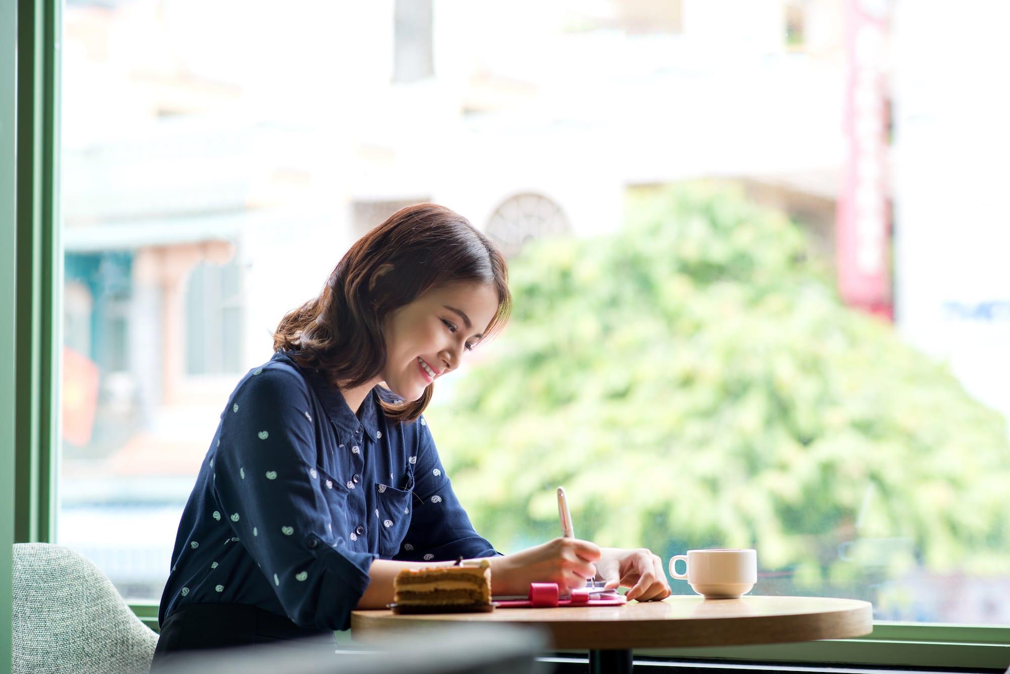 6 Điều cần biết để việc viết lách trở nên dễ dàng hơn