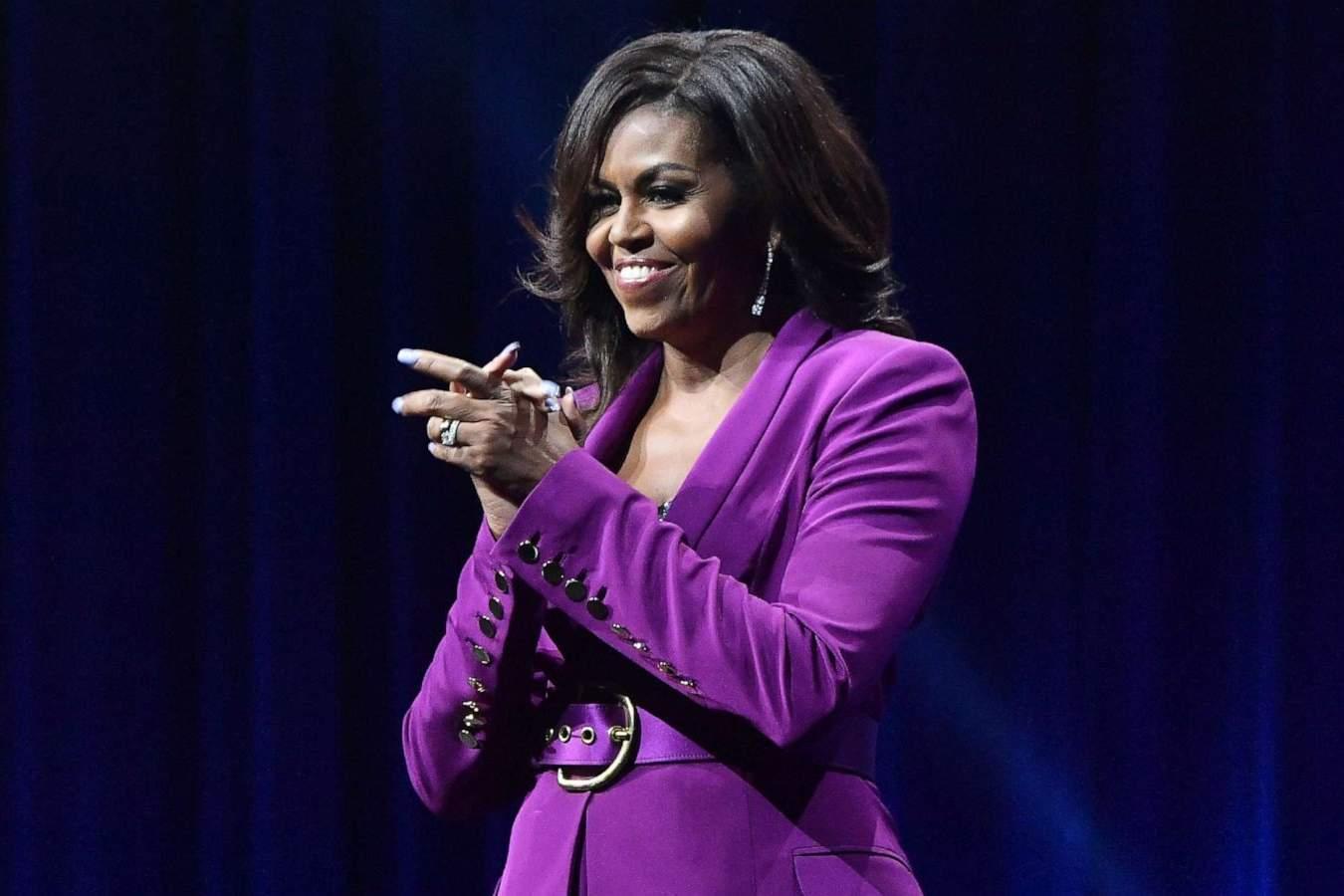 Học được gì từ phong cách lãnh đạo của Michelle Obama qua bộ phim 'Becoming'?