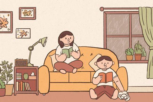 Thử Rồi Thích: Biến căn nhà thành nơi bạn muốn trở về