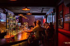 Một đêm say tại 5 quán bar, club và sự kiện thân thiện với LGBTQ+ tại Sài Gòn