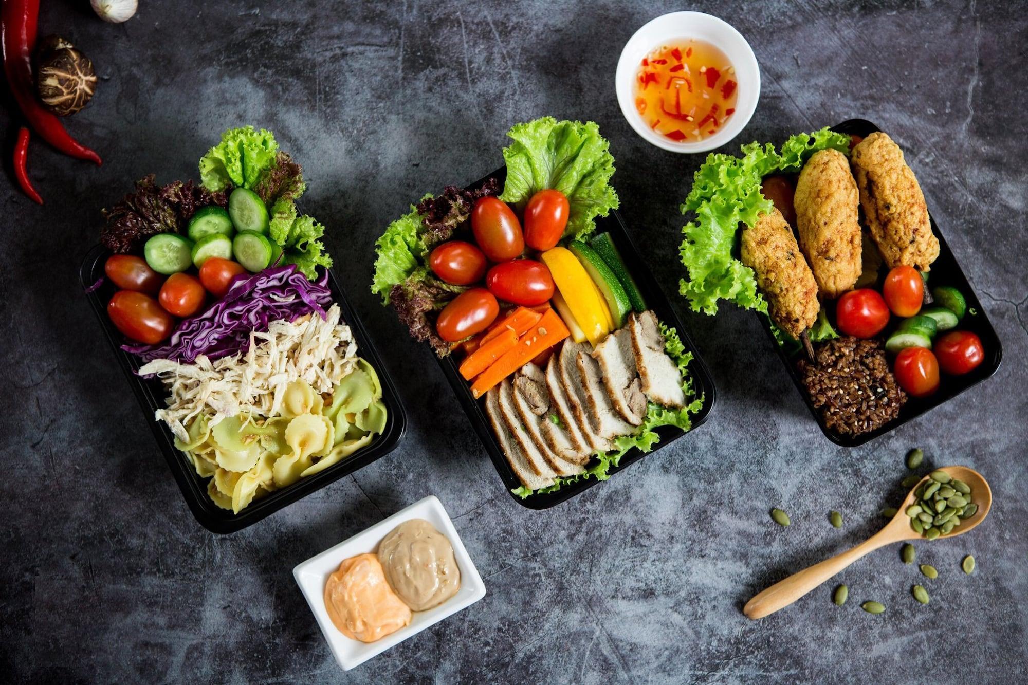 8 Địa điểm tại Sài Gòn đơn giản hoá phong cách ăn uống healthy