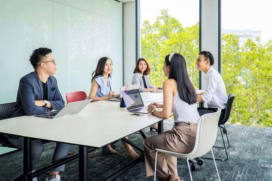 Thế hệ Z ở Việt Nam và cách họ làm việc