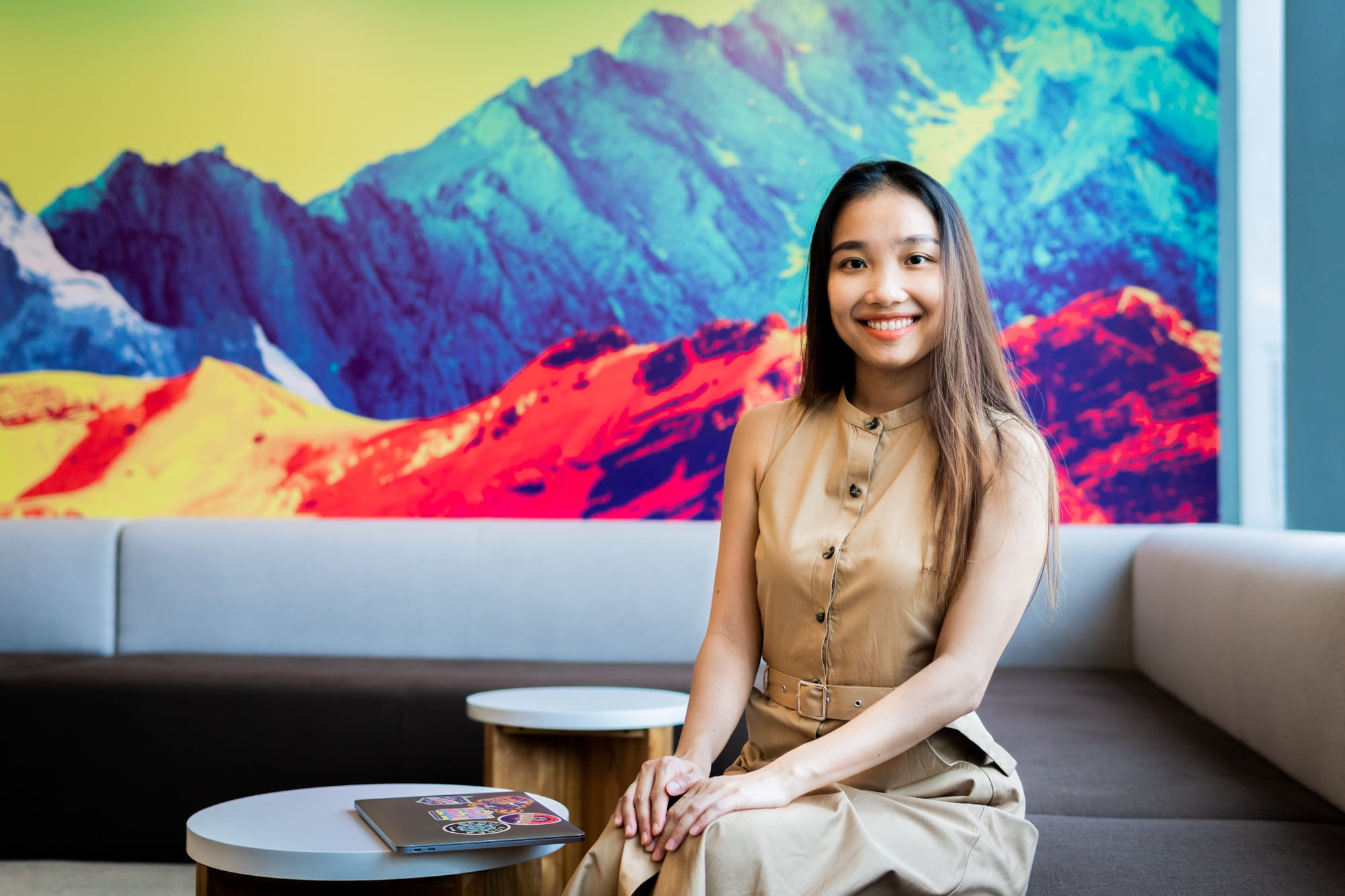 A Working Woman: Xuan Nguyen, Co-Founder Of Fonos And Banh Mi 362