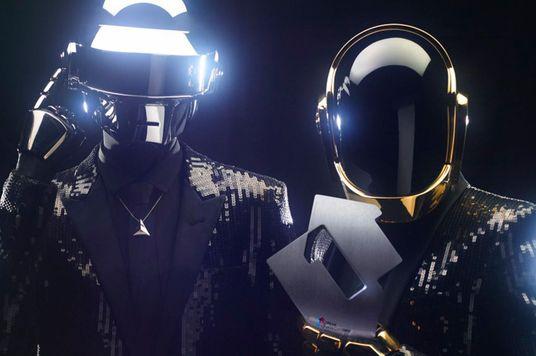 2 Robot Daft Punk và 28 năm kiến tạo nền âm nhạc