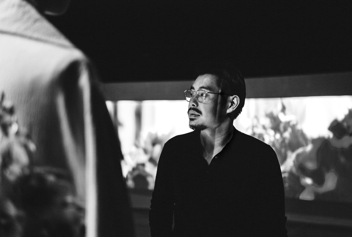 Producer Bao Nguyen | Source: EAST Films.