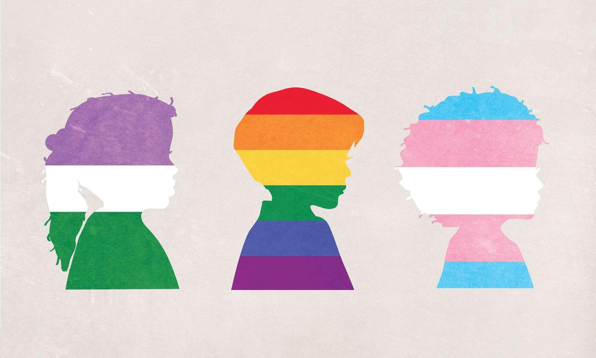 Phân biệt giới tính sinh học, bản dạng giới và xu hướng tính dục
