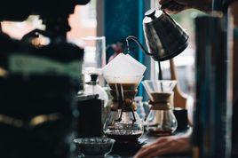 Cà phê ngon đâu chỉ pha phin