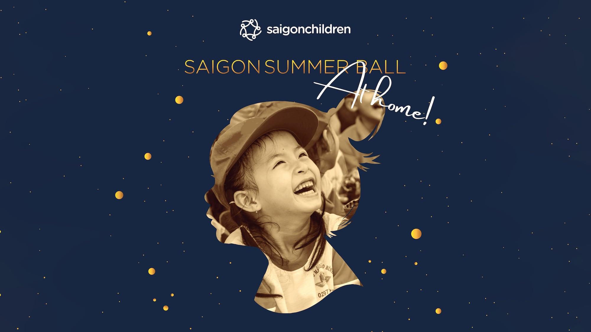 Saigon Summer Ball 2020
