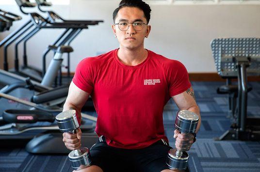 Sau Tết, làm thế nào để giảm cân hiệu quả khi tập gym cùng PT?
