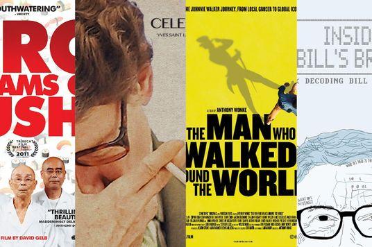 Một đời theo đuổi hoàn mỹ: Bốn bộ phim tài liệu về những thương hiệu hàng đầu thế giới