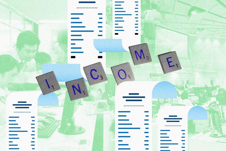 Bạn có đang sở hữu loại thu nhập giúp mình giàu có?