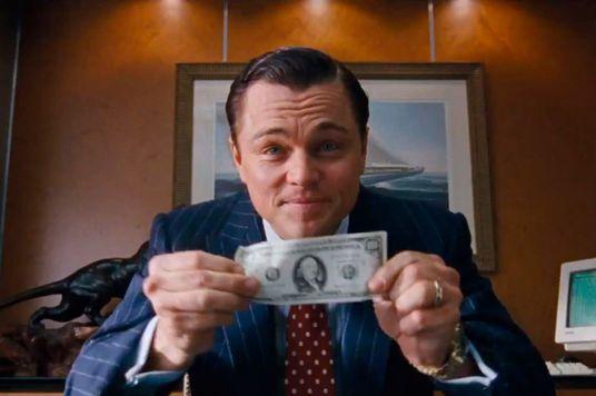 Tiêu tiền khôn ngoan hơn với 5 tựa phim chủ đề tài chính