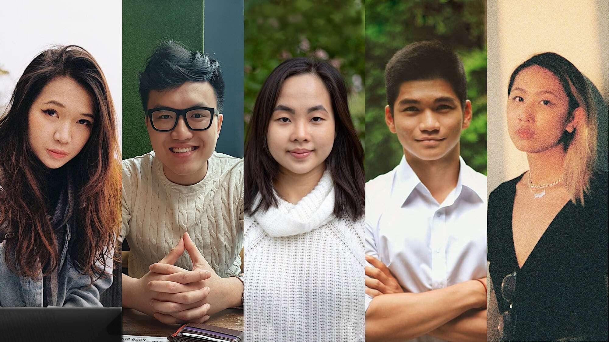 Du học sinh Việt Nam