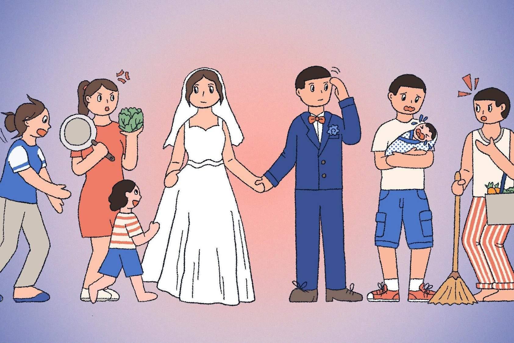 Hôn nhân có khiến tình yêu phai nhạt? Chuyên gia tâm lý giải thích