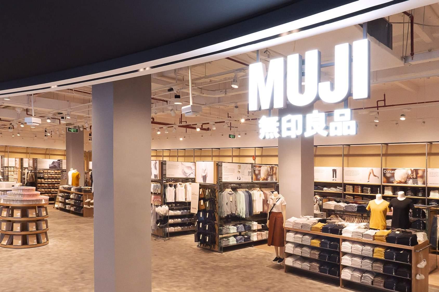 MUJI sẽ ra mắt Cửa Hàng Trải Nghiệm – POP UP Store tại Thành phố Hồ Chí Minh vào tháng 7/2020