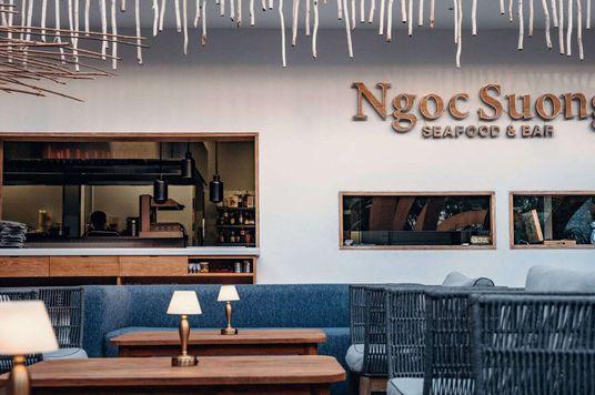 Ngọc Sương Seafood & Bar có tinh hoa gì để chinh phục Asia's 50 Best Restaurants?