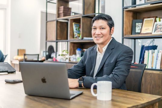 How I Manage: Michael Ngo - Giám đốc Quốc gia, ELSA Vietnam