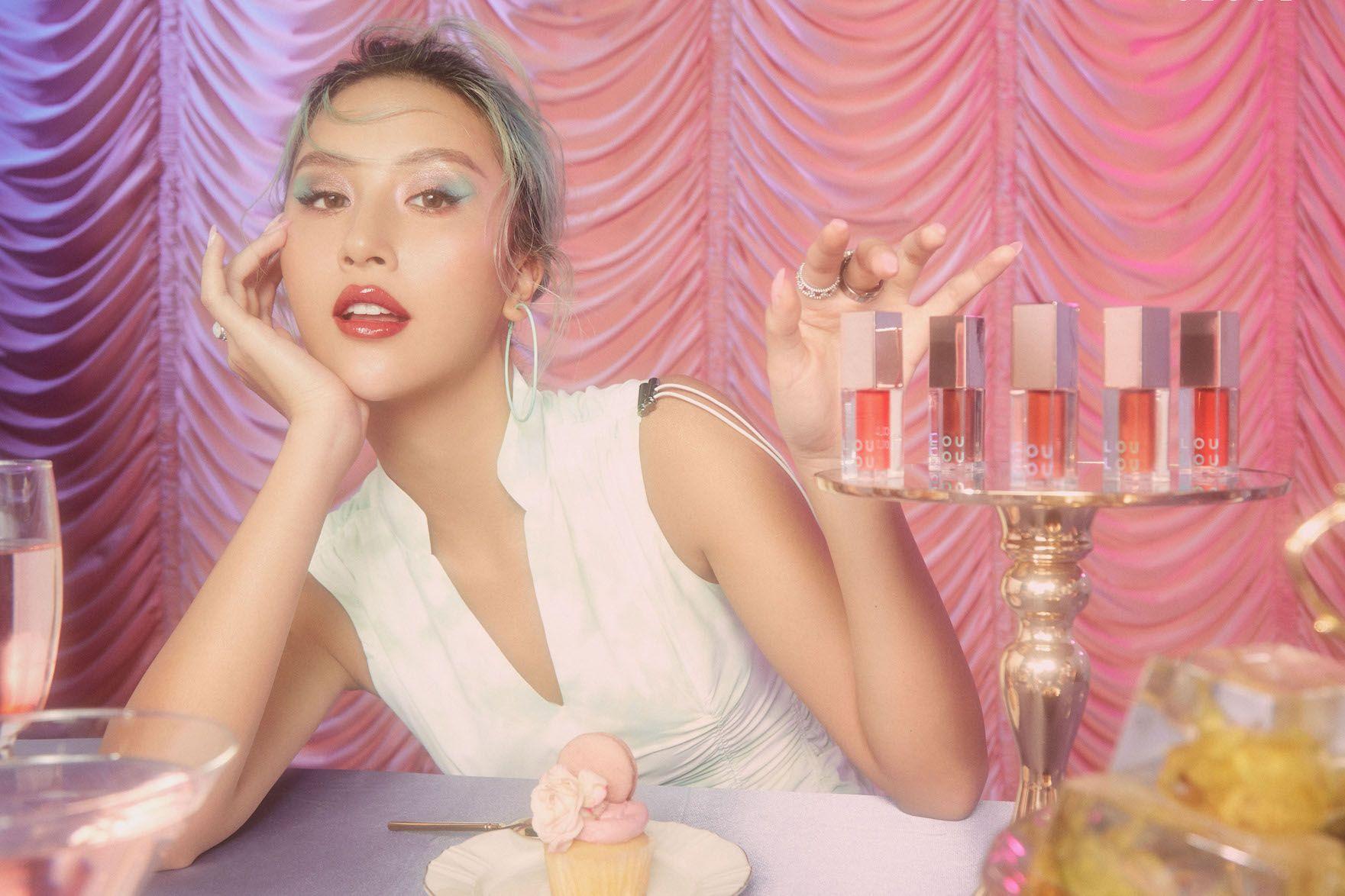 LouLou Cosmetics — Đa dạng hoá định nghĩa cái đẹp
