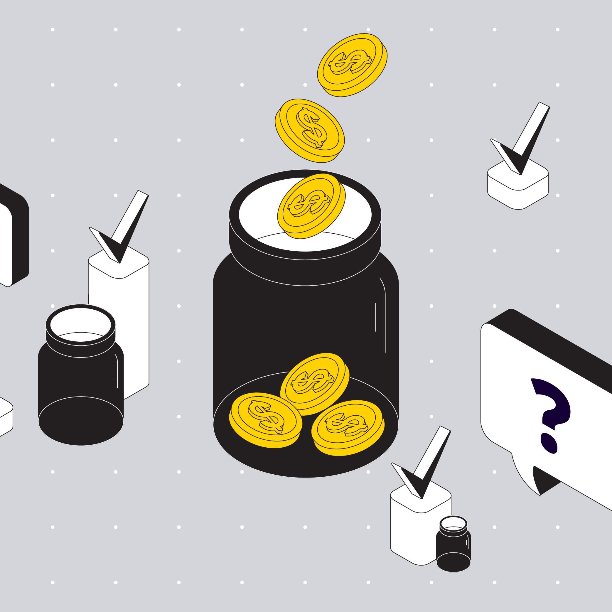 """Những """"rổ giữ tiền"""" nào nên cân nhắc trong hiện tại? Chuyên viên ngân hàng chia sẻ"""