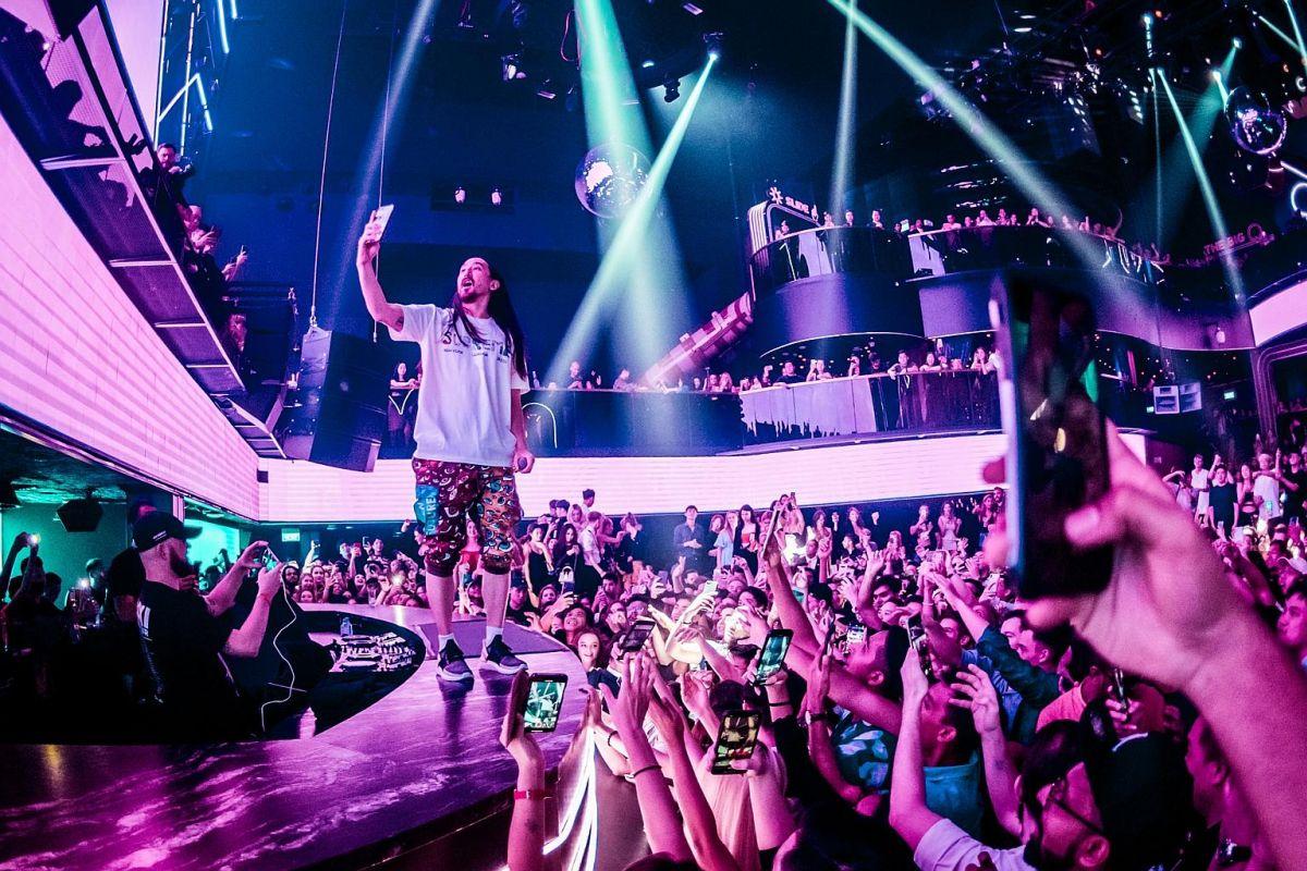Singapore mở màn xu hướng trải nghiệm các sự kiện âm nhạc trực tuyến: Đầy tiềm năng & bùng nổ