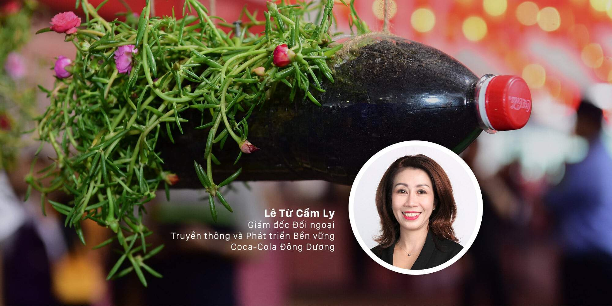 Coca-Cola's Director of Public Affairs On Building A Highly Effective CSR Program In Vietnam