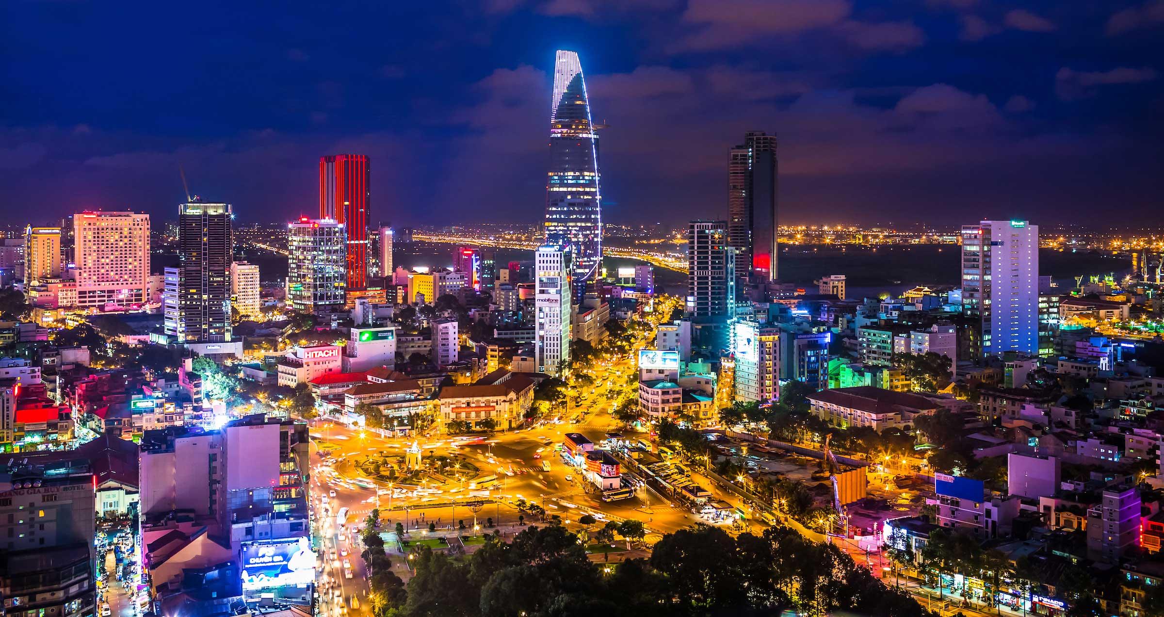 Kỷ nguyên hiện đại hóa của các thương hiệu Việt.