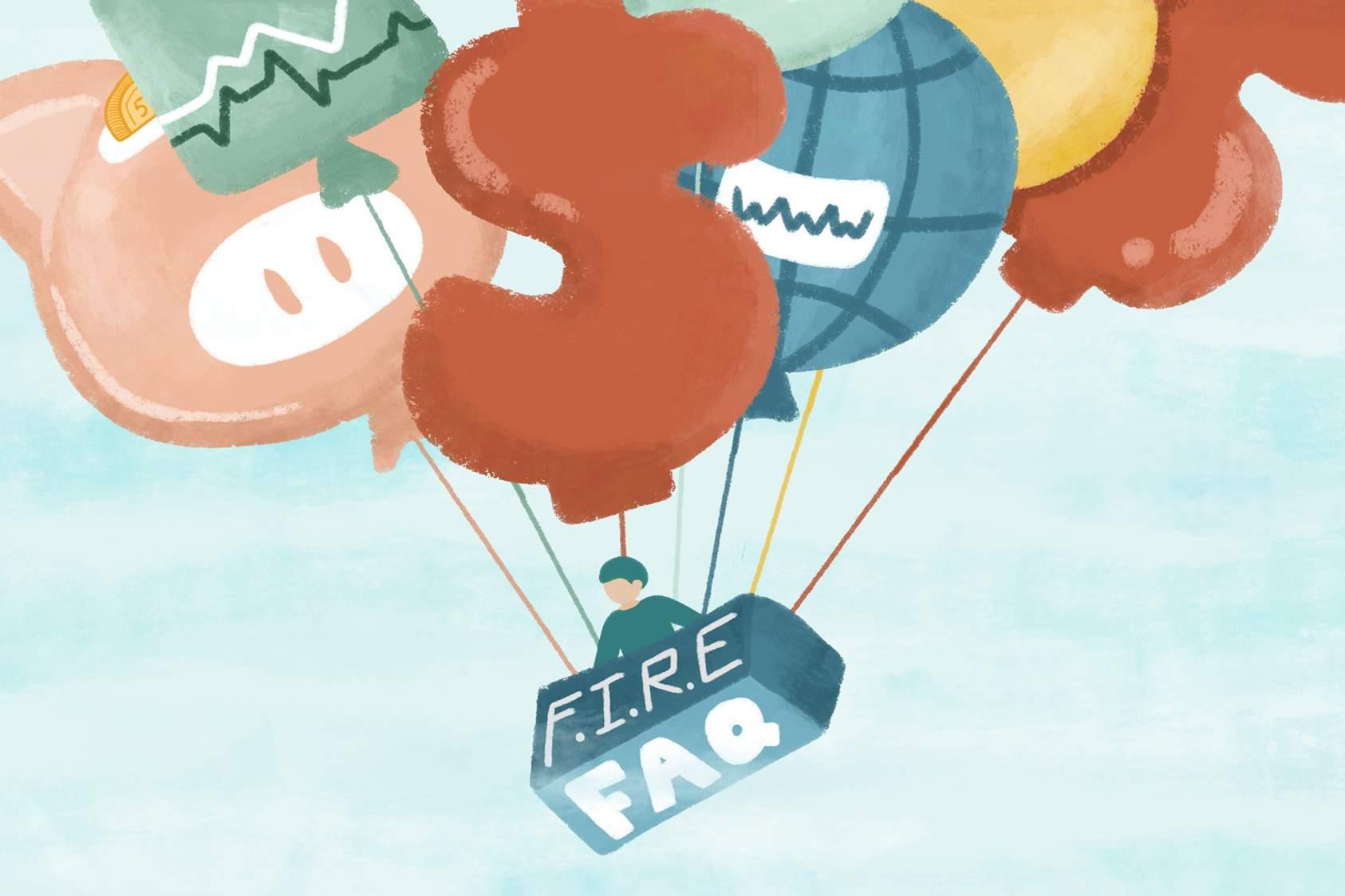 Giải đáp về trào lưu FIRE (phần 1): Ai mới có thể đạt được độc lập tài chính?