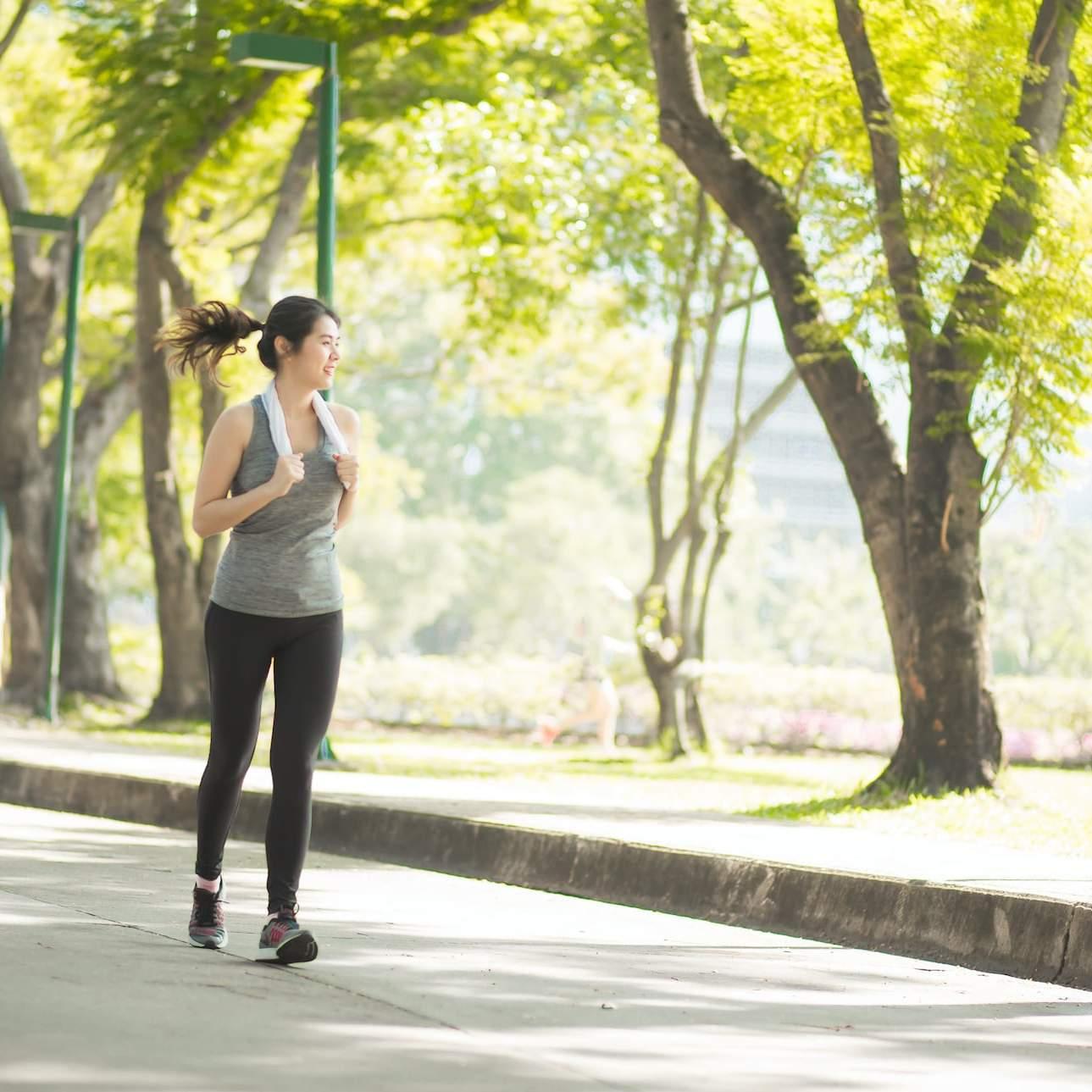4 Ảnh hưởng bất ngờ từ 7 ngày dậy sớm chạy bộ lên năng suất của tôi