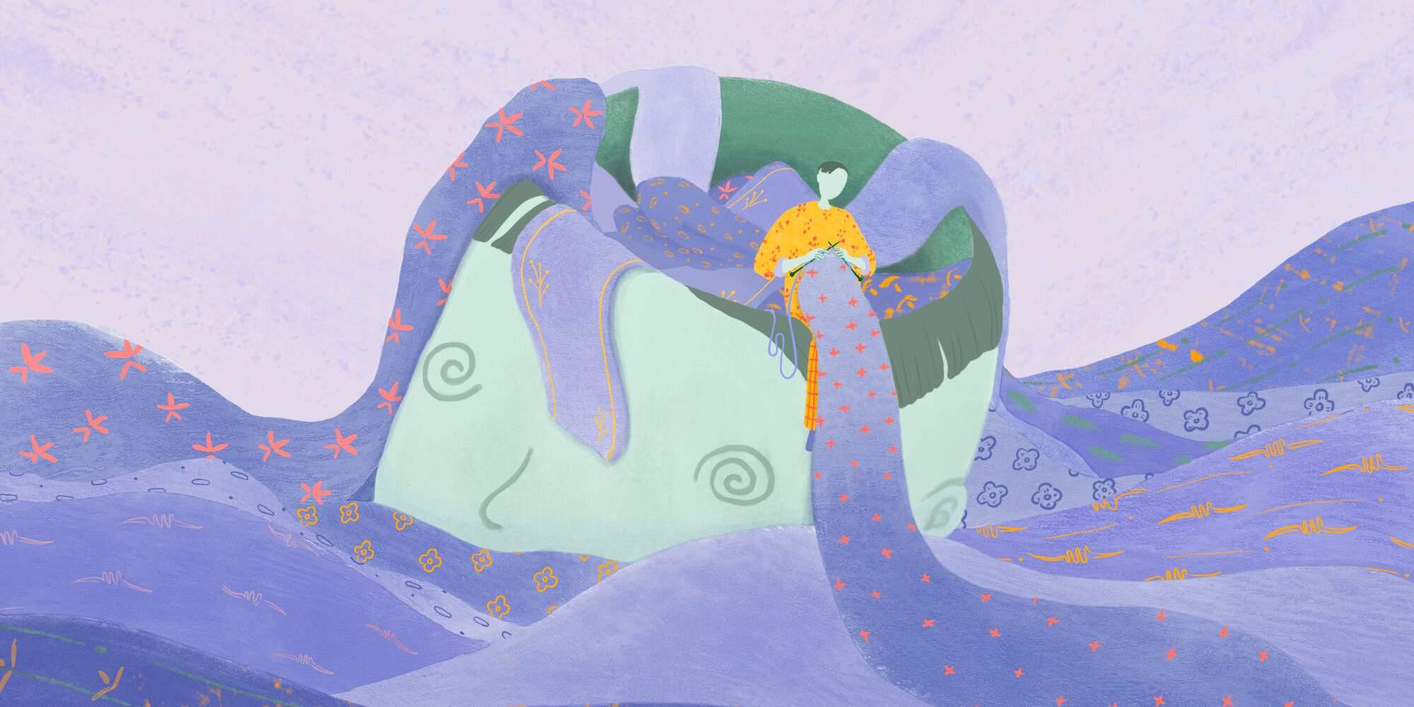 Cần làm gì khi bản thân suy nghĩ quá mức?
