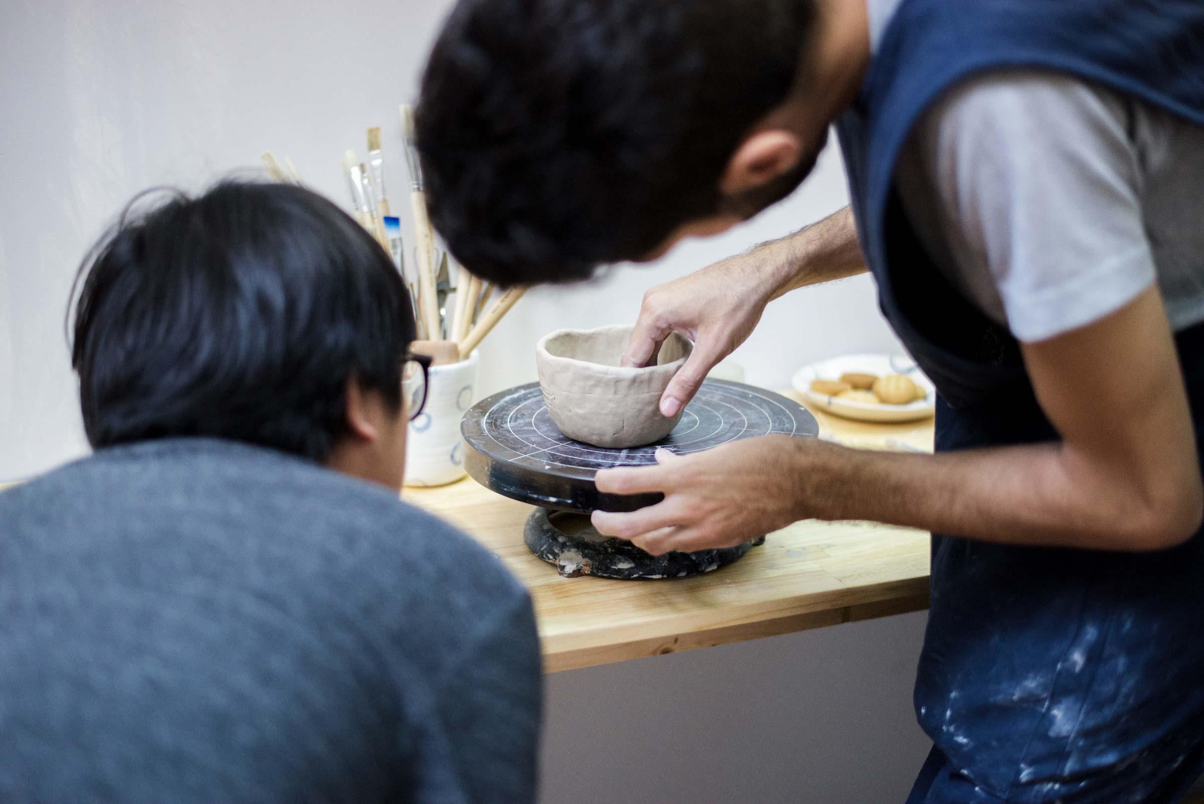 Hey Camel Ceramics - Neue Niche Vietnam