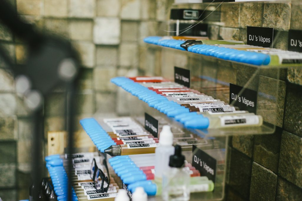 DJ's Vapes: The Vape Shop That Gives Hope To Vaping In Vietnam