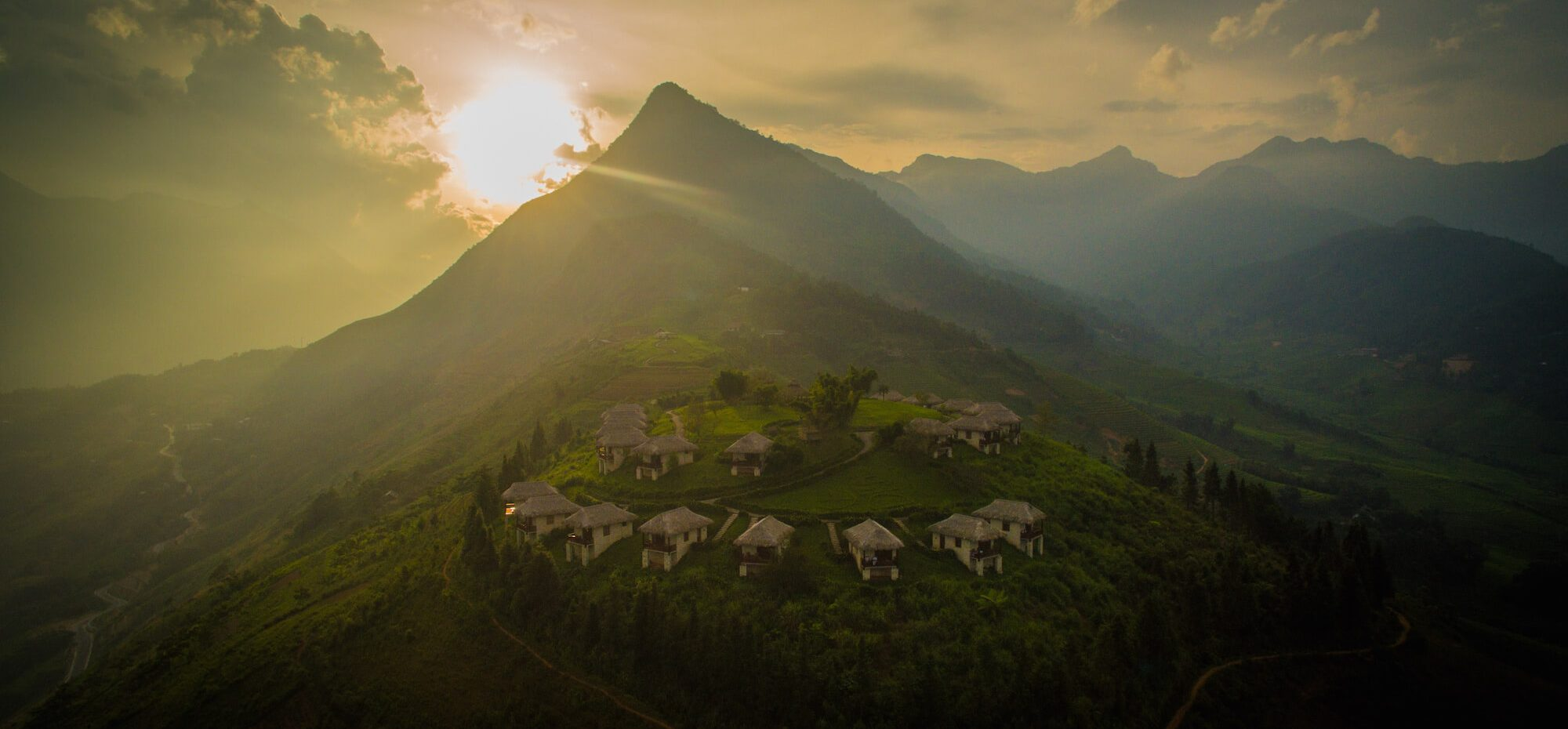 6 Highland Retreats In Vietnam That Will Take You Closer To Heaven ...