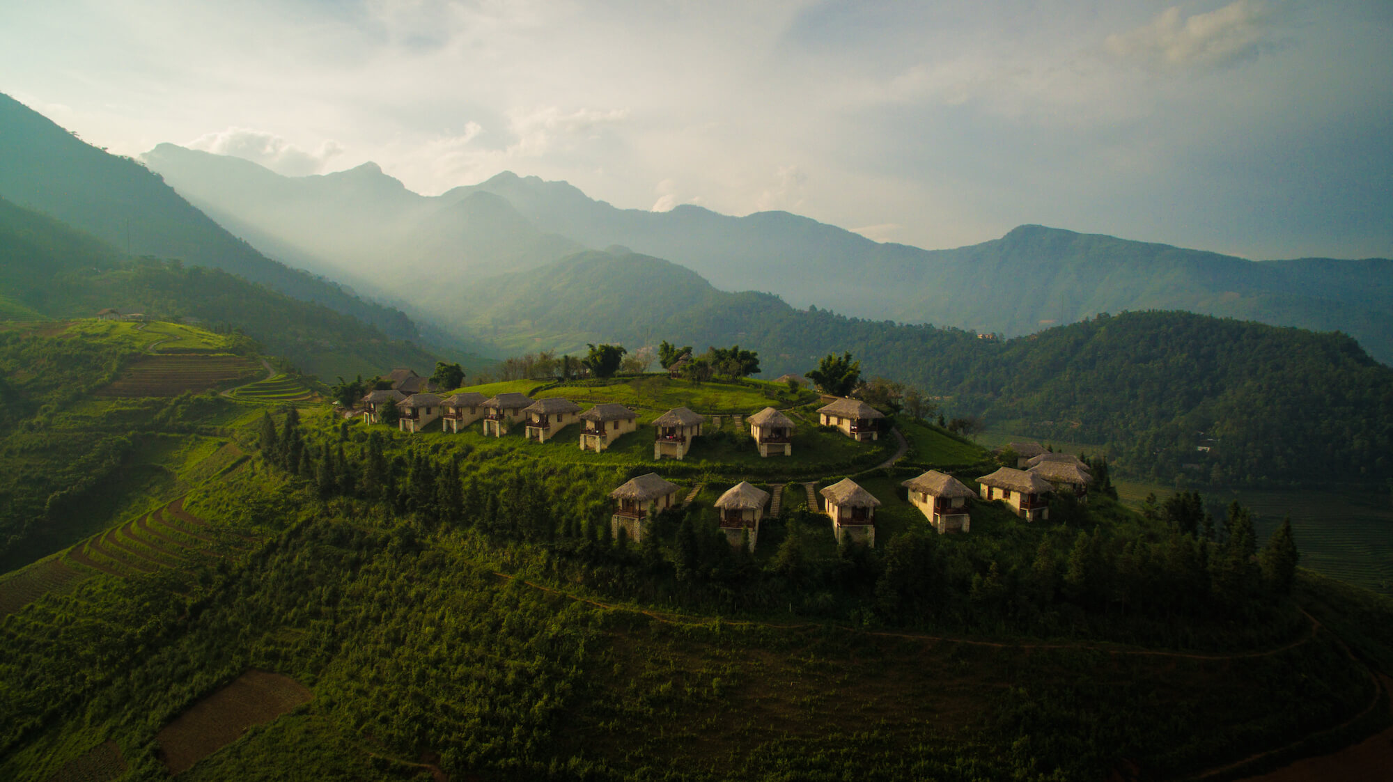 6 Highland Retreats In Vietnam That Will Take You Closer To Heaven