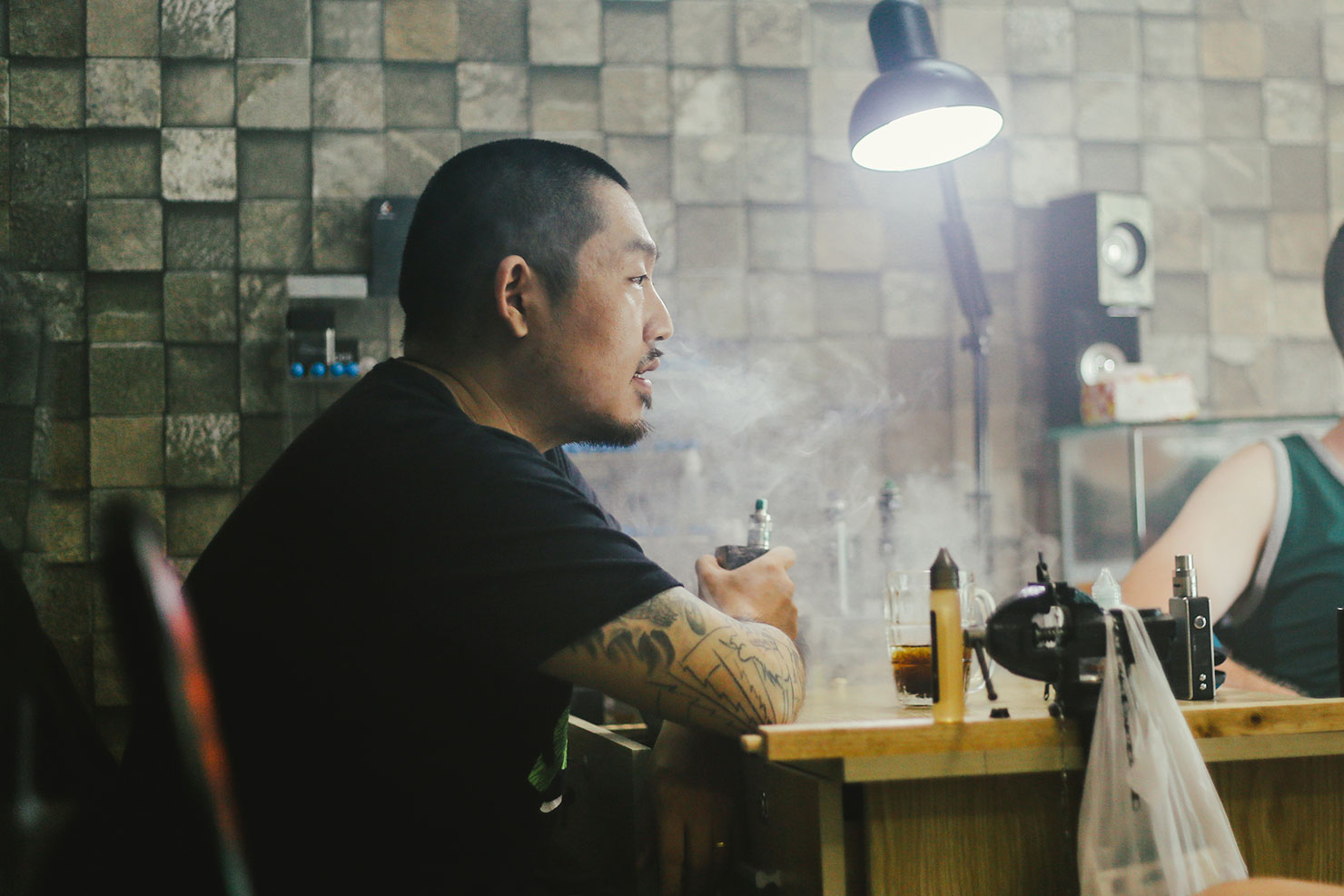 Vape Shop Vietnam- Dj's Vapes