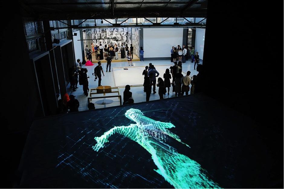 The Factory Contemporary Art Center